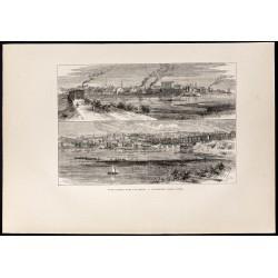 1880 - Rock Island et...