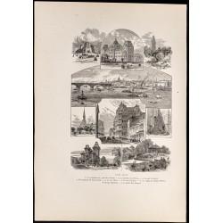 1880 - Saint-Louis dans le...