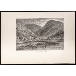 1880 - Canyon de Tyrone