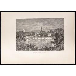 1880 - Fairmount à...