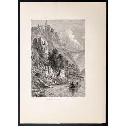 1880 - Rivière Hudson
