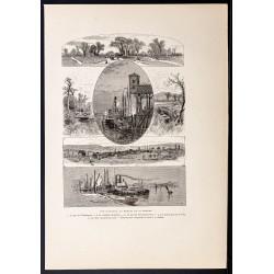 1880 - Albany New York