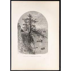 1880 - Lac Érié