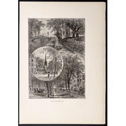 1880 - Brooklyn à New-York