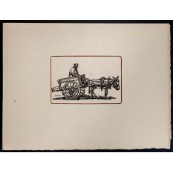 1916 - Chiffonnière au...