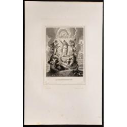 1853 - La transfiguration