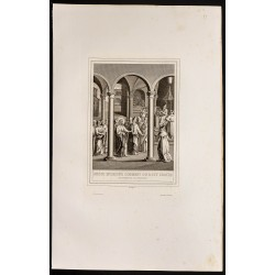 1853 - Les pharisiens