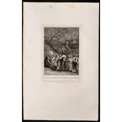 1853 - Procès de Jésus