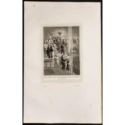 1853 - Le conseil des juifs