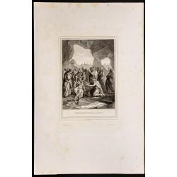 1853 - Résurrection de Lazare