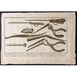 1781 - Instruments...