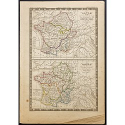 1850 - La gaule sous Jules...