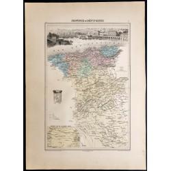 1889 - Département d'Alger...