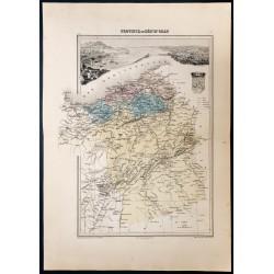 1889 - Département d'Oran...