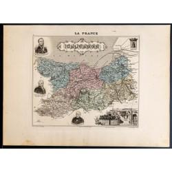 1889 - Département du Calvados