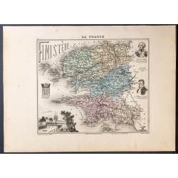 1889 - Département du...