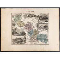 1889 - Département du Nord
