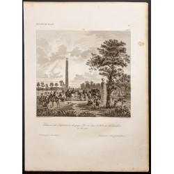 1841 - Napoléon et le pape...