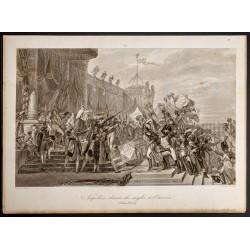 1841 - La Distribution des...