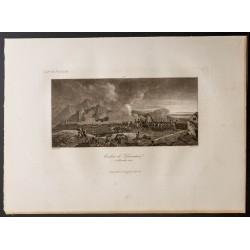 1841 - Bataille de Dürrenstein
