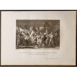 1841 - Maréchal Ney remet...