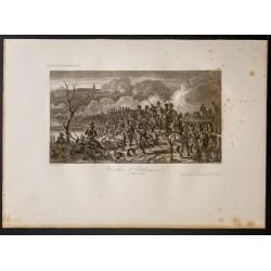 1841 - Bataille d'Elchingen