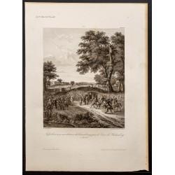 1841 - Napoléon reçu au...