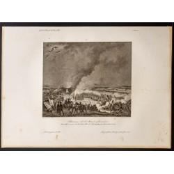 1841 - Bivouac de l'armée...