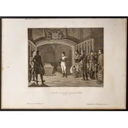 1841 - Napoléon sur le...