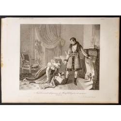 1841 - Napoléon et la...