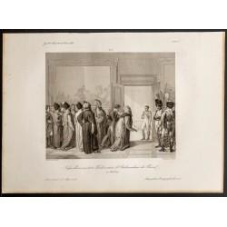 1841 - Traité de Finkenstein
