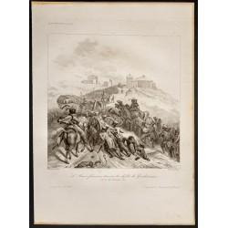 1841 - L'armée française...