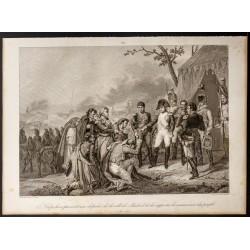 1841 - Soumission de Madrid