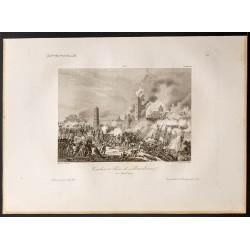 1841 - Bataille de Regensburg