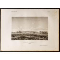 1841 - Bataille d'Eckmühl