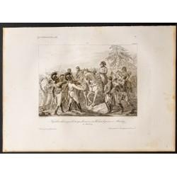 1841 - Bataille d'Abensberg