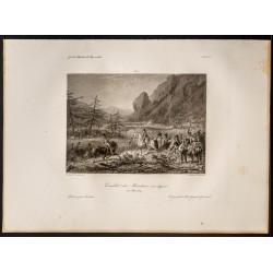 1841 - Combat de Mautern