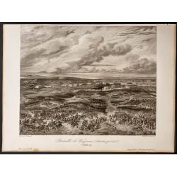 1841 - Bataille de Wagram