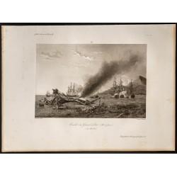 1841 - Bataille de Grand Port