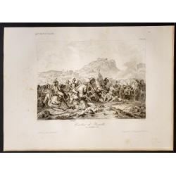 1841 - Bataille de Castalla