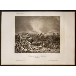 1841 - Bataille de la Moskova
