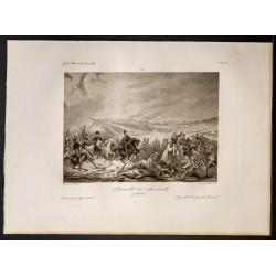 1841 - Bataille de Smolensk