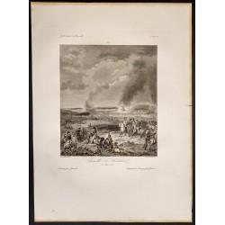 1841 - Bataille de Bautzen