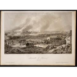 1841 - Bataille de Lützen