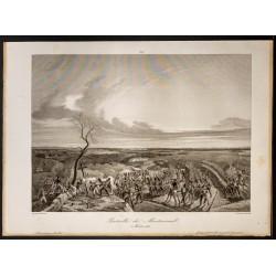 1841 - Bataille de Montmirail