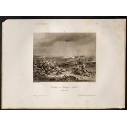 1841 - Bataille de Champaubert