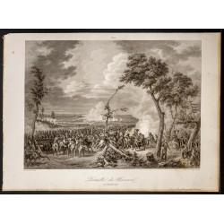 1841 - Bataille de Hanau