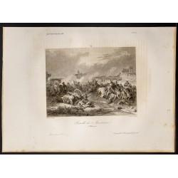 1841 - Bataille de Montereau