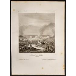 1841 - Bataille de Toulouse