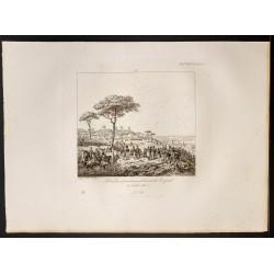 1841 - Expédition d'Espagne